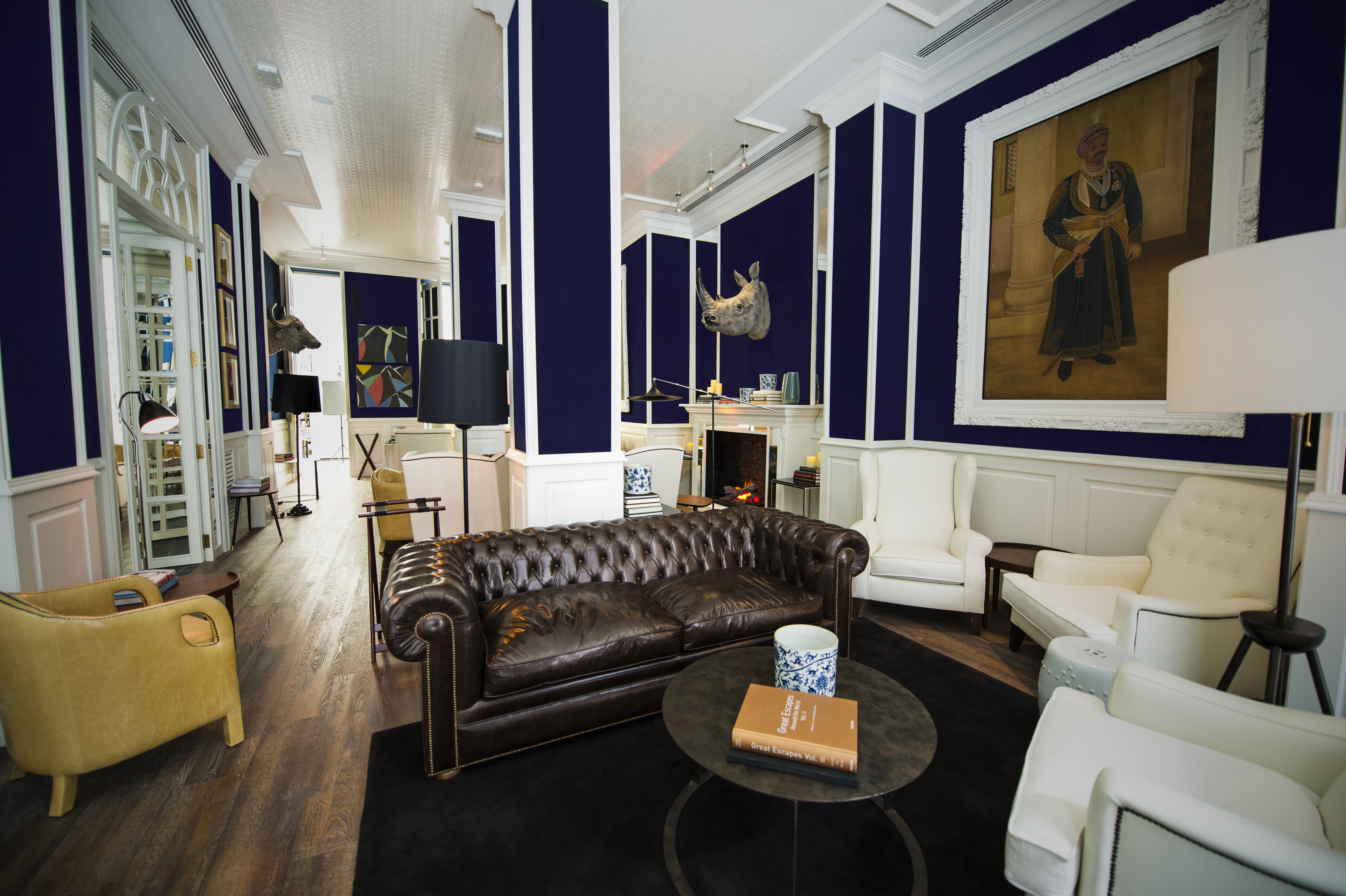 Restaurantes newswhy for Hotel only you madrid